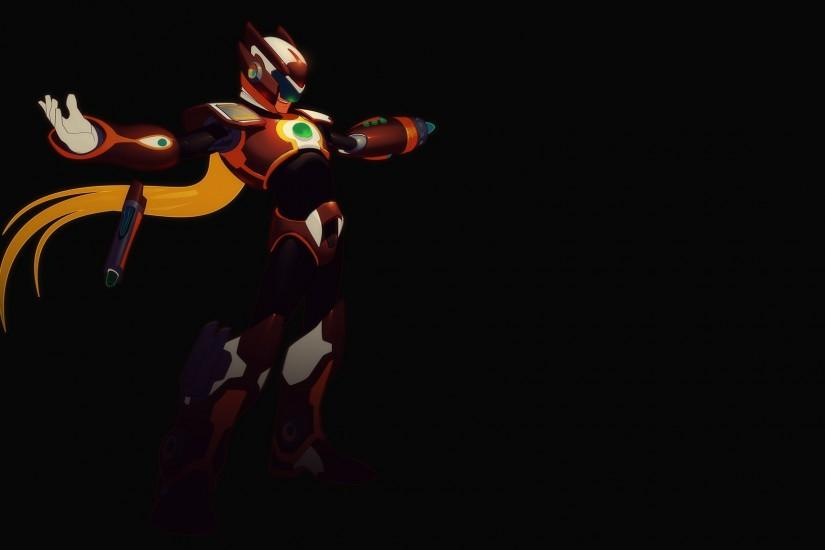 Game Megaman Zero wallpapers and images - wallpapers, pictures, photos