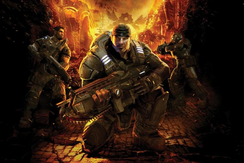 most popular gears of war 4 wallpaper 2880x1800 for samsung