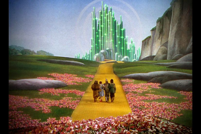 50 Things You Didn#39t Know About #39The Wizard of Oz#39 ?