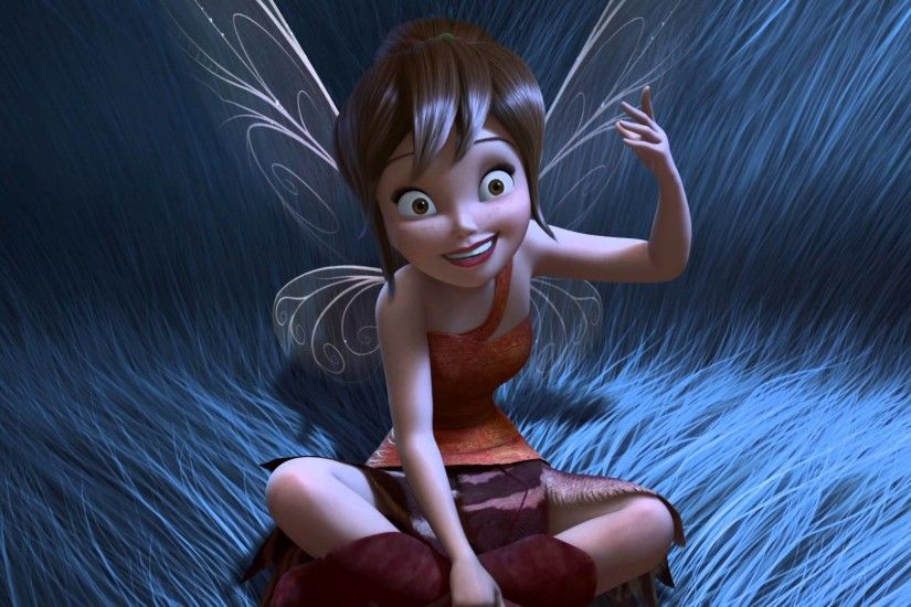 Tinker Bell and the Legend of the NeverBeast Wallpaper 13 - 1920 X 1080