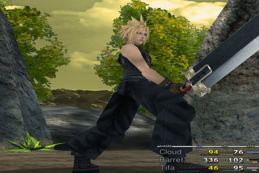... Cloud Strife-Final Fantasy VII Remake by Clay-zius399