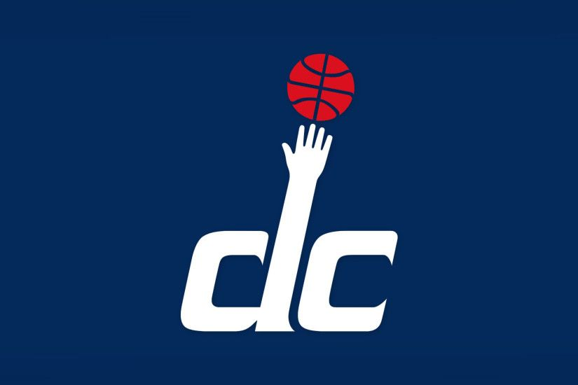 NBA Washington Wizards Alternative Logo (DC Hand Unity) 1920x1200 wallpaper