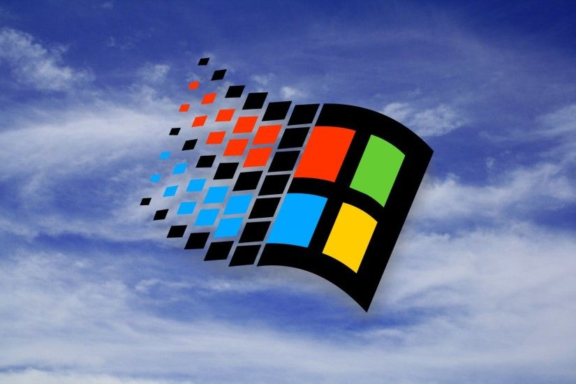 Windows 95 Wallpapers (15 Wallpapers)