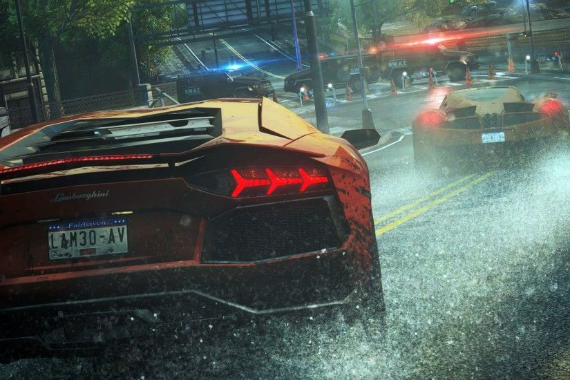 need for speed most wanted - Full HD Wallpaper, Photo