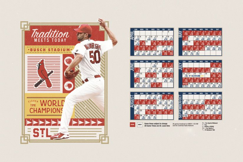 Free Desktop ST Louis Cardinals Wallpapers | PixelsTalk.Net