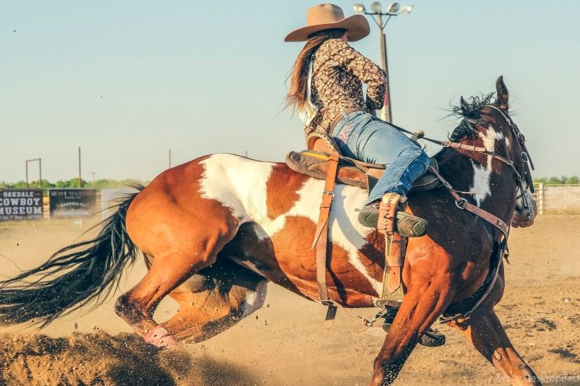 Rodeo Wallpaper 7 - 3840 X 2160