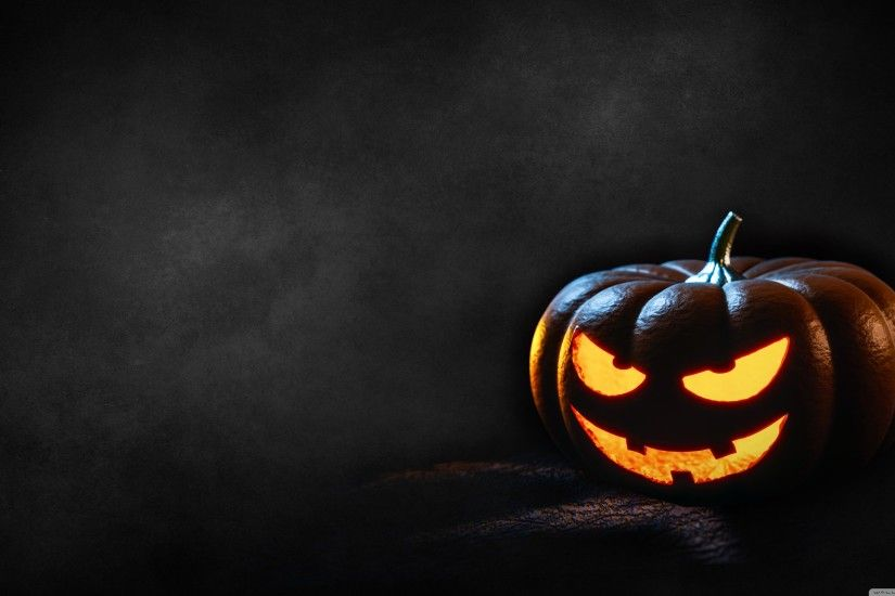 Happy Halloween 2016 HD Wide Wallpaper for Widescreen