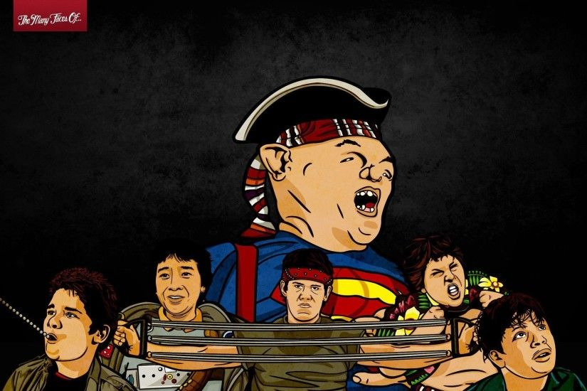 the goonies HD Wallpaper - General (#729349) HTML code