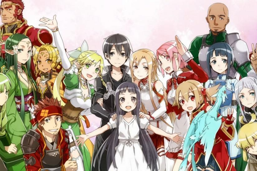 best sao wallpaper 1920x1080 for android 40