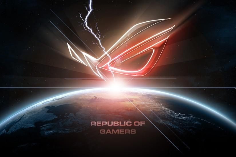Asus ROG Wallpaper ·① Download Free Amazing Backgrounds