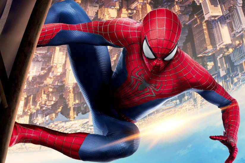 #SilverLiningsColumn Marvel's Spider-Man Set For 'Spectacular' Showdown  With Iron-Man