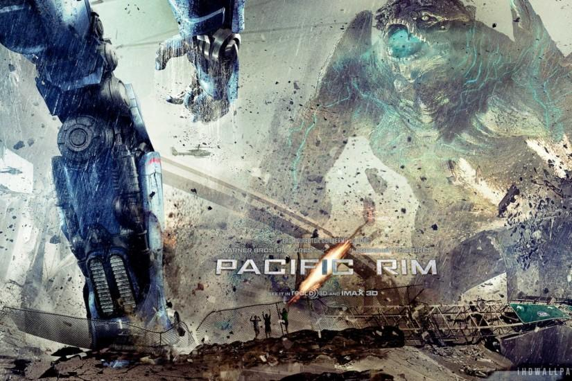 1920x1200px Action Movie Pacific Rim Wallpaper | #454424