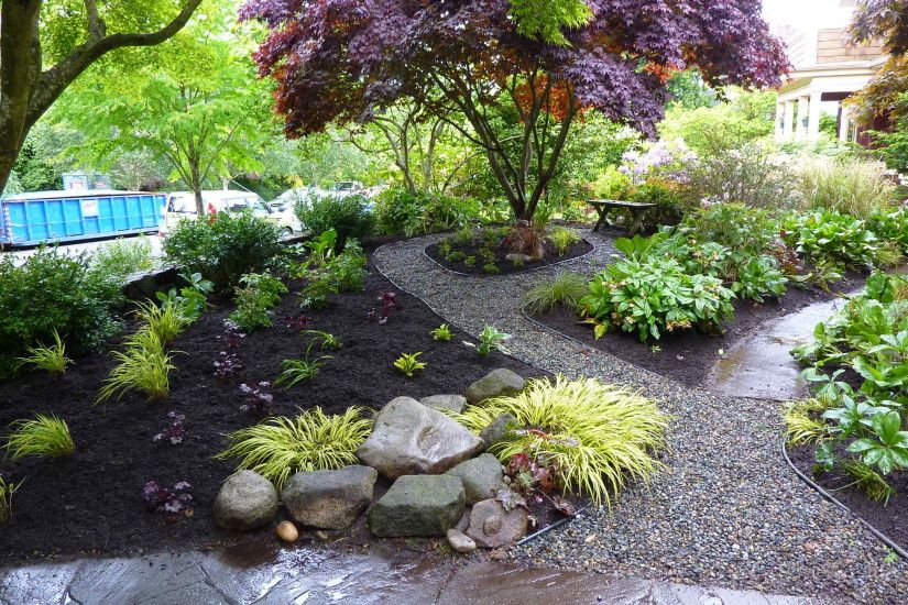 ... Capitol Hill Garden Design Complete Erin Lau Design Seattle Together  with Seattle_landscape_design_b2 Lawn Garden Picture Japanese ...