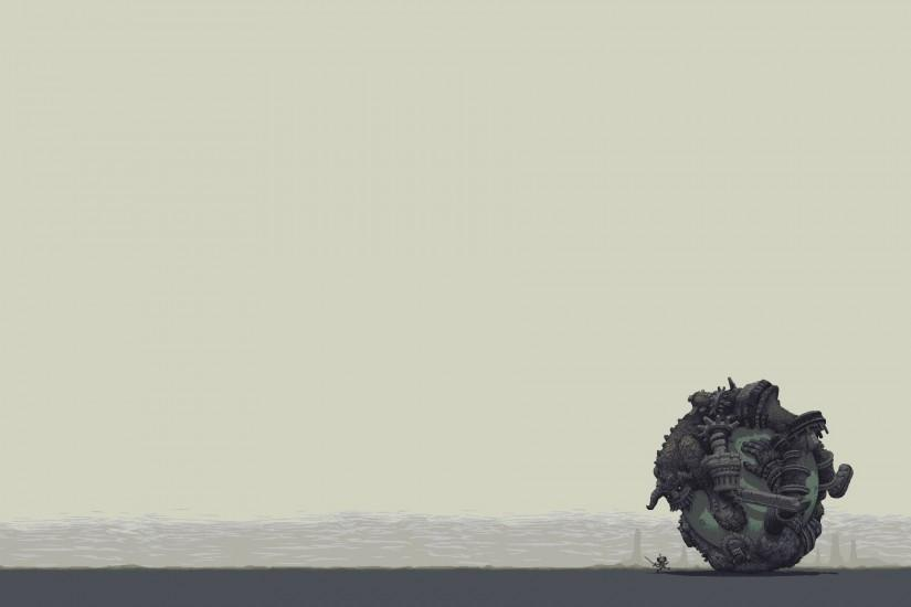 download shadow of the colossus wallpaper 1920x1200 for iphone 6