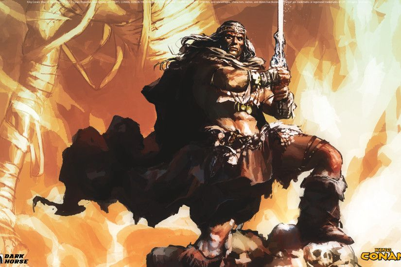 Conan Wallpapers | HD Wallpapers | Pinterest | Conan the barbarian, The  barbarians and Barbarian