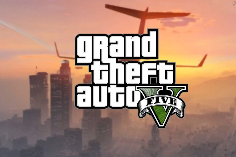 Video Game - Grand Theft Auto V Wallpaper