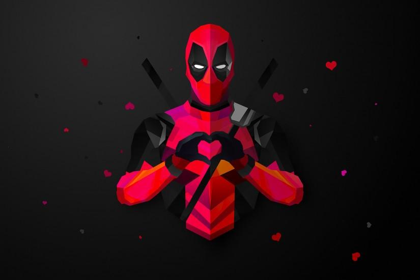 Deadpool Wallpapers HD Wallpaper 1920×1080 Deadpool Wallpapers HD (46  Wallpapers) | Adorable