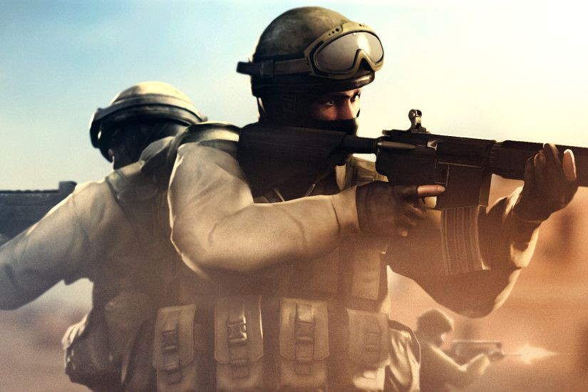 IDF Operative (CS:GO Wallpaper) ...