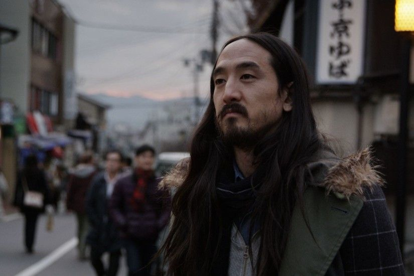 Five things we learnt from the new Steve Aoki doco, 'I'll Sleep When I'm  Dead'