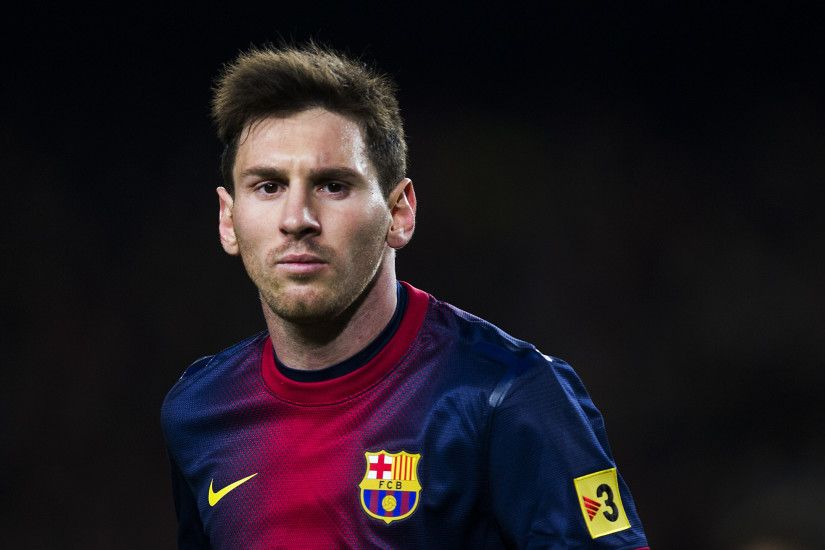 Full HD Lionel Messi Wallpapers HD, Pictures