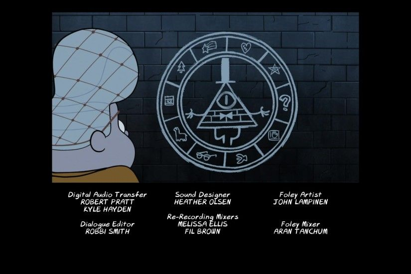 Image - S2e14 bill wheel.jpg | Gravity Falls Wiki | FANDOM powered by Wikia