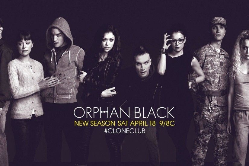 TV Show Orphan Black wallpapers (Desktop, Phone, Tablet) - Awesome .