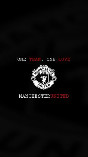 1080x1920 Manchester United Wallpaper | Manchester United | Pinterest | Manchester  united wallpaper and Manchester