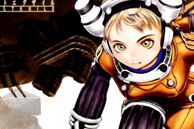 Last Exile Fam the Silver Wing - Ending ( Lyrics Translation )
