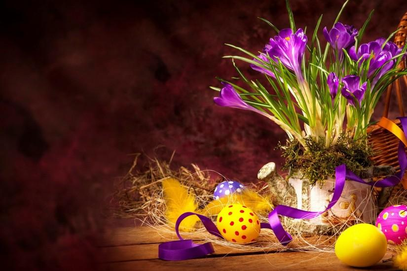 download easter wallpaper 2304x1296