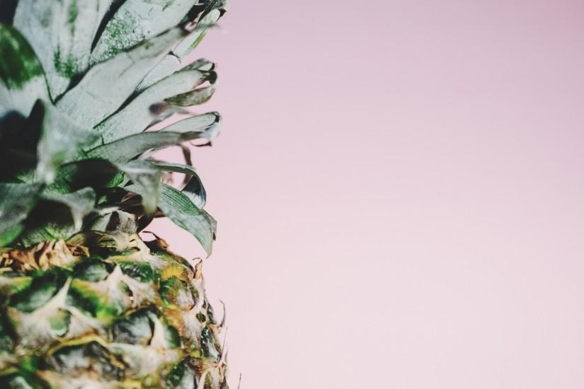 pineapple wallpaper 2560x1440 tablet