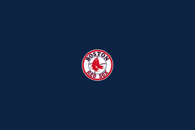 Red Sox Logo Wallpapers - Wallpaper Cave