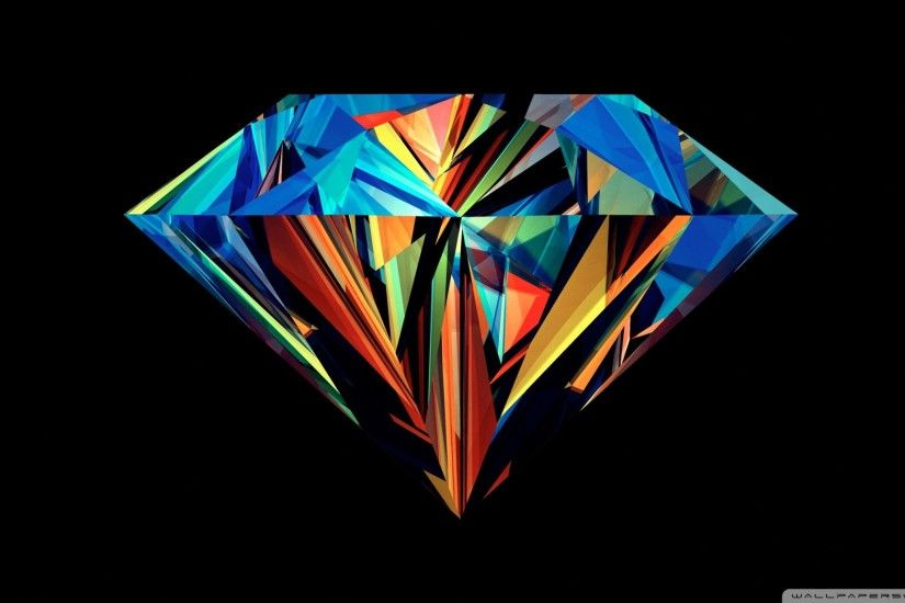 16828 Diamond Wallpaper