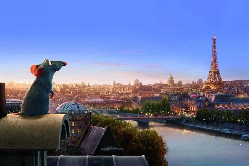Most Downloaded Ratatouille Wallpapers - Full HD wallpaper search