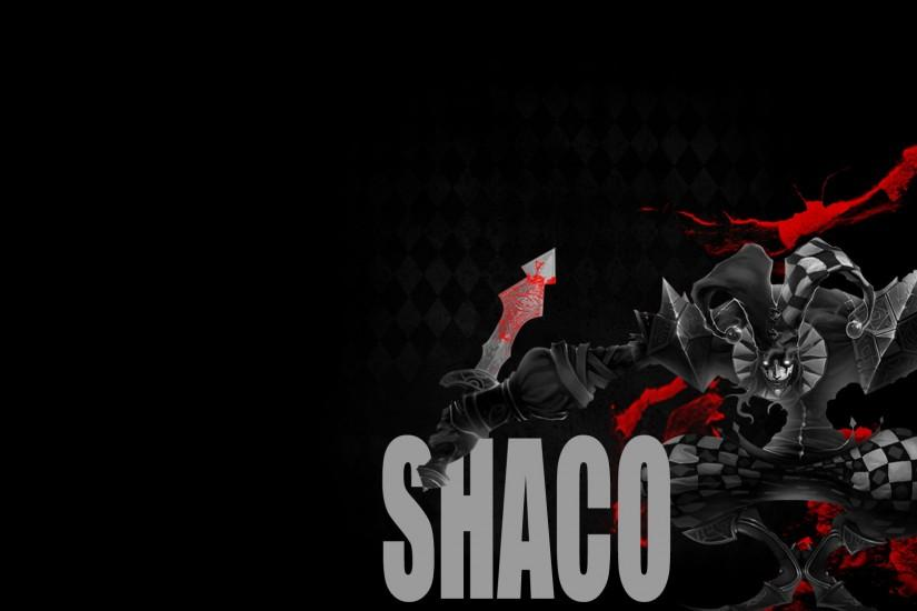 ... Shaco Wallpaper [1920x1080] - Can Customize by XONSOLE
