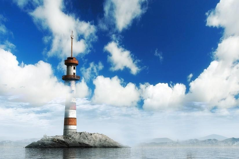 Lighthouse Wallpaper. Lighthouse