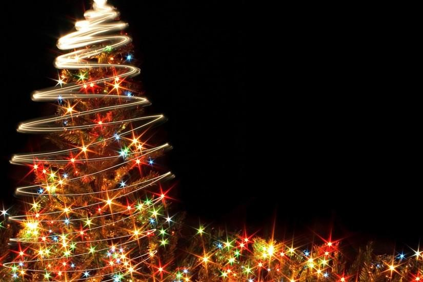 widescreen christmas tree background 1920x1080 retina