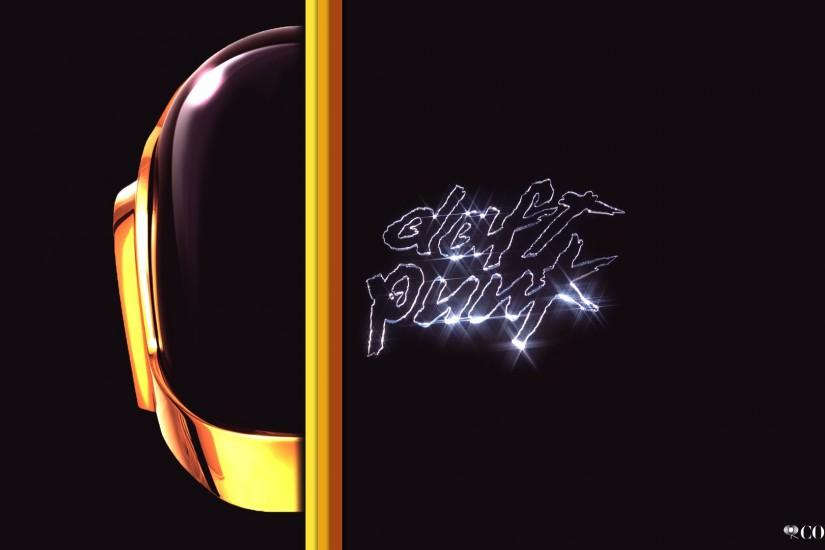 Cool Daft Punk Wallpaper 1920x1080 For Mac