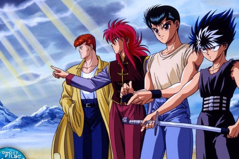 What's in the theme? This theme pack consists of several HD Yu Yu Hakusho  wallpapers ...