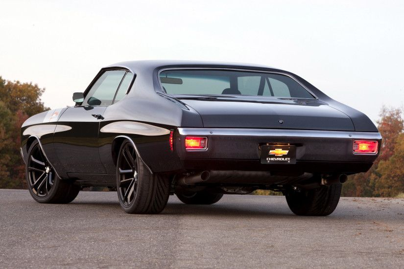 Chevrolet Chevelle Wallpapers HD Download