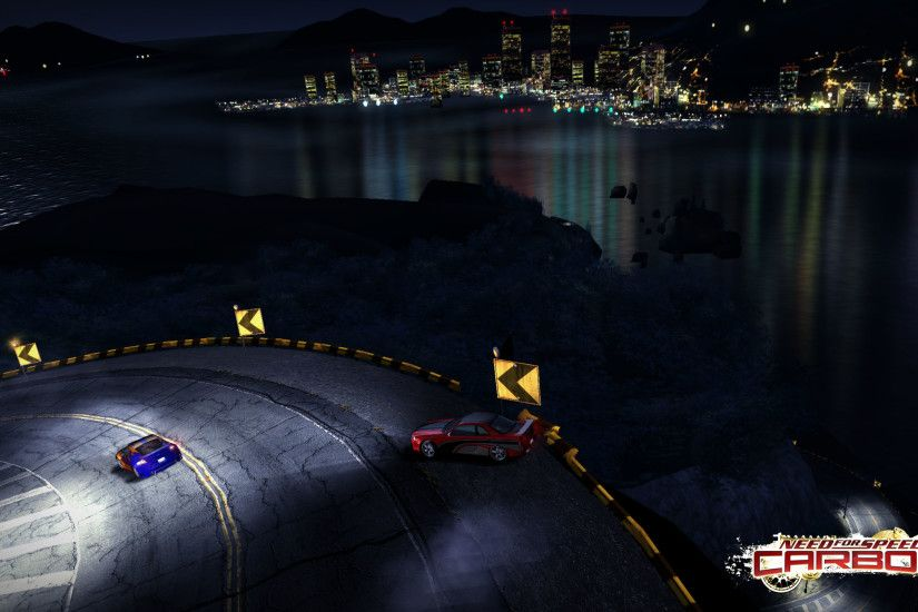 Need For Speed Carbon Download Full Version Game For PC Free | Screenshots