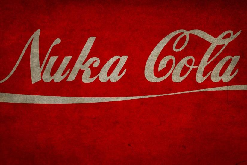 ... Nuka Cola Poster - Post War by Griffo619