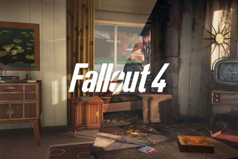 ... Fallout 4 Wallpapers, New Fallout 4 4K Ultra HD Photos ...