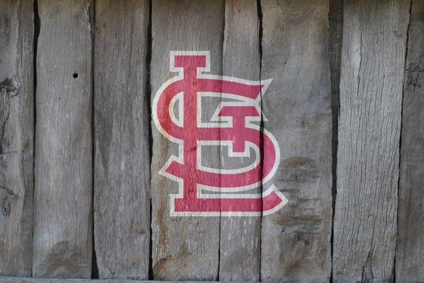Sports - St. Louis Cardinals Wallpaper