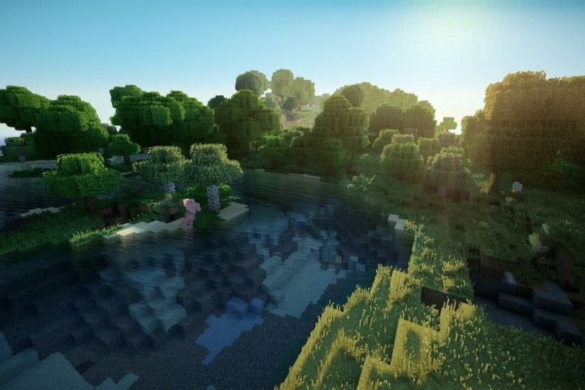 ... Cool Minecraft Backgrounds hdwys | Wallpaper Photography HD ...