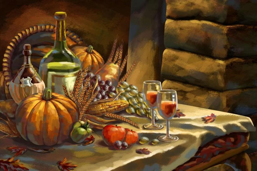 thanksgiving backgrounds 1920x1200 for full hd