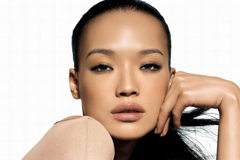 11 Shu Qi HD Wallpapers | Backgrounds - Wallpaper Abyss ...