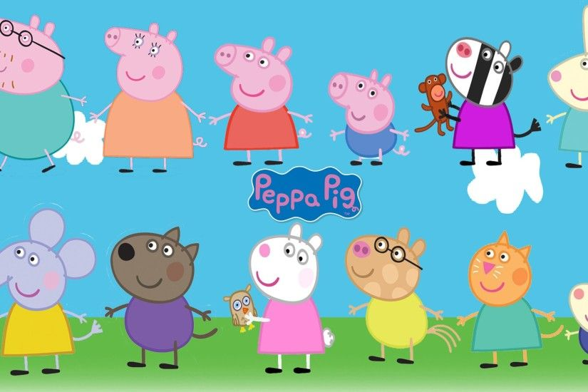 You are reading: My 10 Favorite Peppa Pig Episodes with Powerful Life  Lessons That May