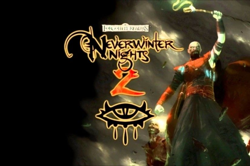 Neverwinter Nights 2 Soundtrack - Ruins (Main Theme)