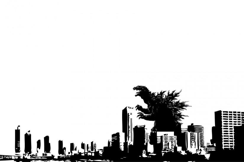 beautiful godzilla wallpaper 1920x1200 for ipad 2