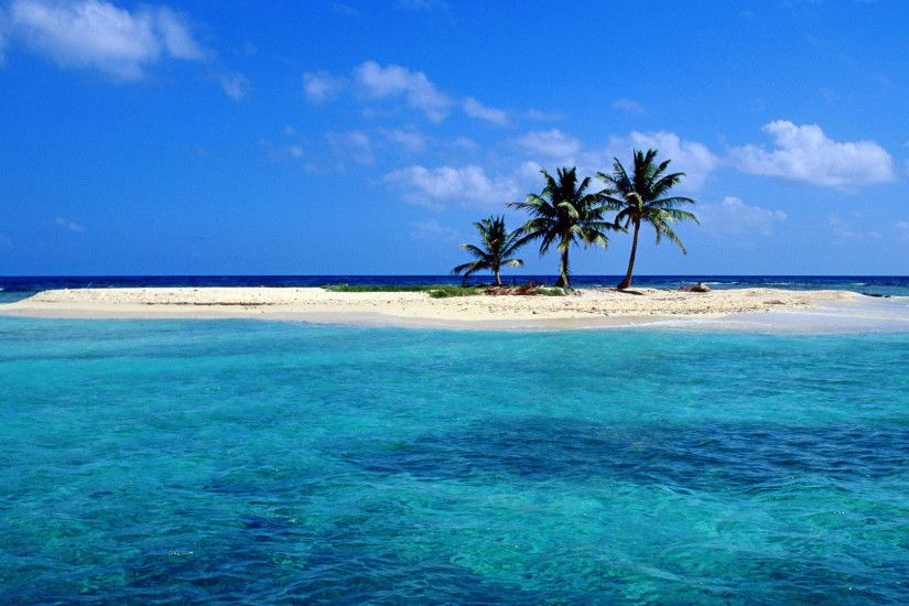 1920x1200 Wallpaper murals tropical beach - Best Dekstop Wallpaper for You